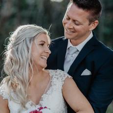 Bohemian bridal vibes for LISA