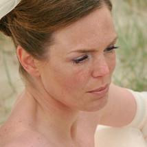 Natural Bridal Makeup Suzanne