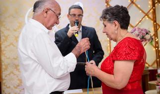 Bodas de Ouro Vera e Sergio - 10/01/20