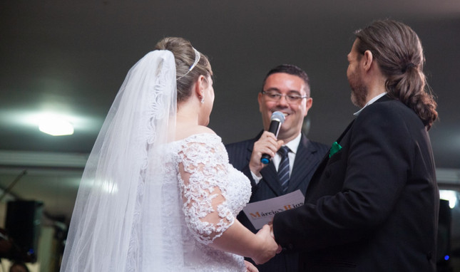 Marta e Maurcio - 12/10/18