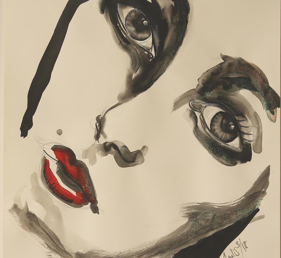 Chanel Lipstick No 4