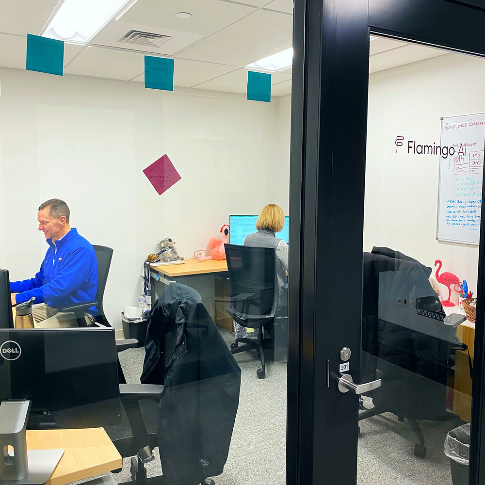 Flamingo AI Office - Hartford, CT