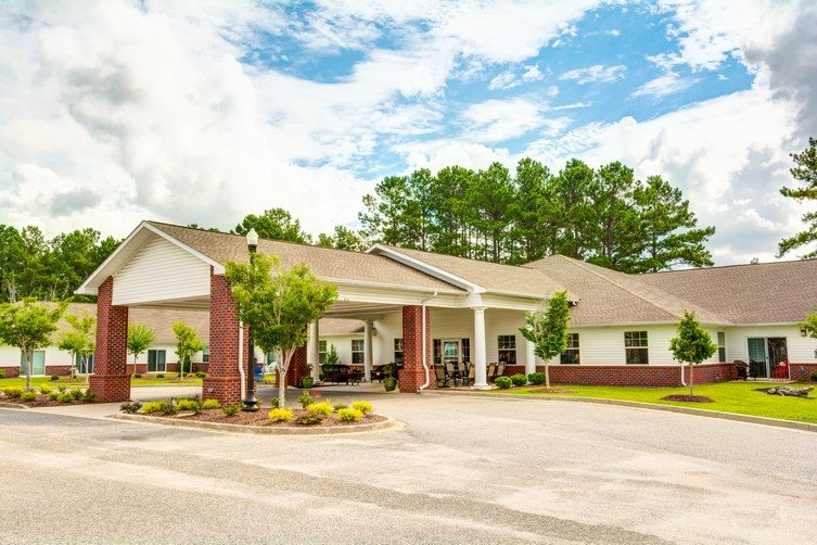 Carolina Gardens Senior Living at Conway