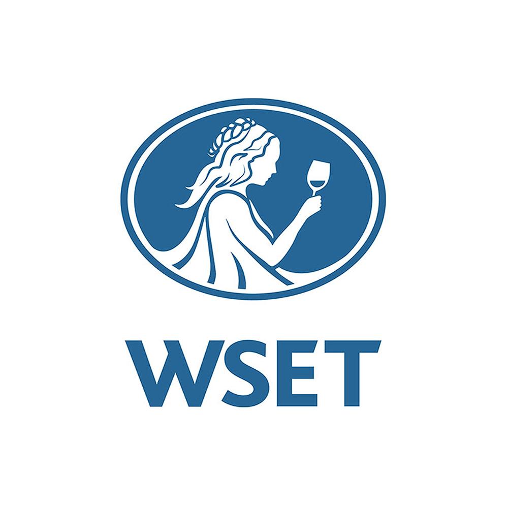 WSET logo - Hartford, CT