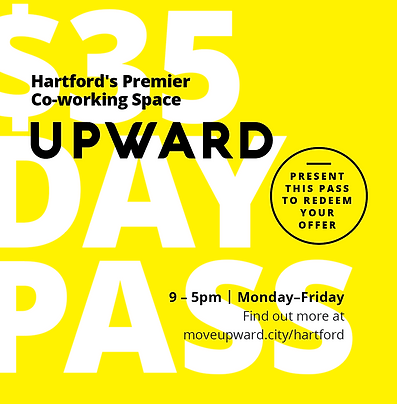 Upward Day Pass
