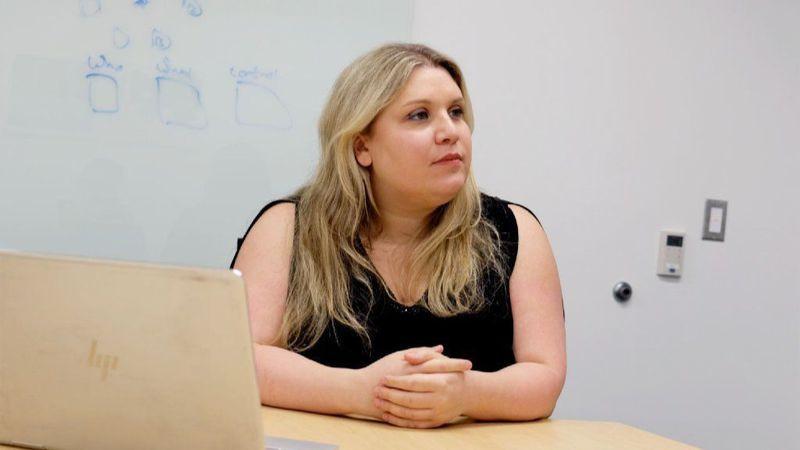 Shana Schlossberg - Upward Hartford Conference Rooms - Hartford, CT