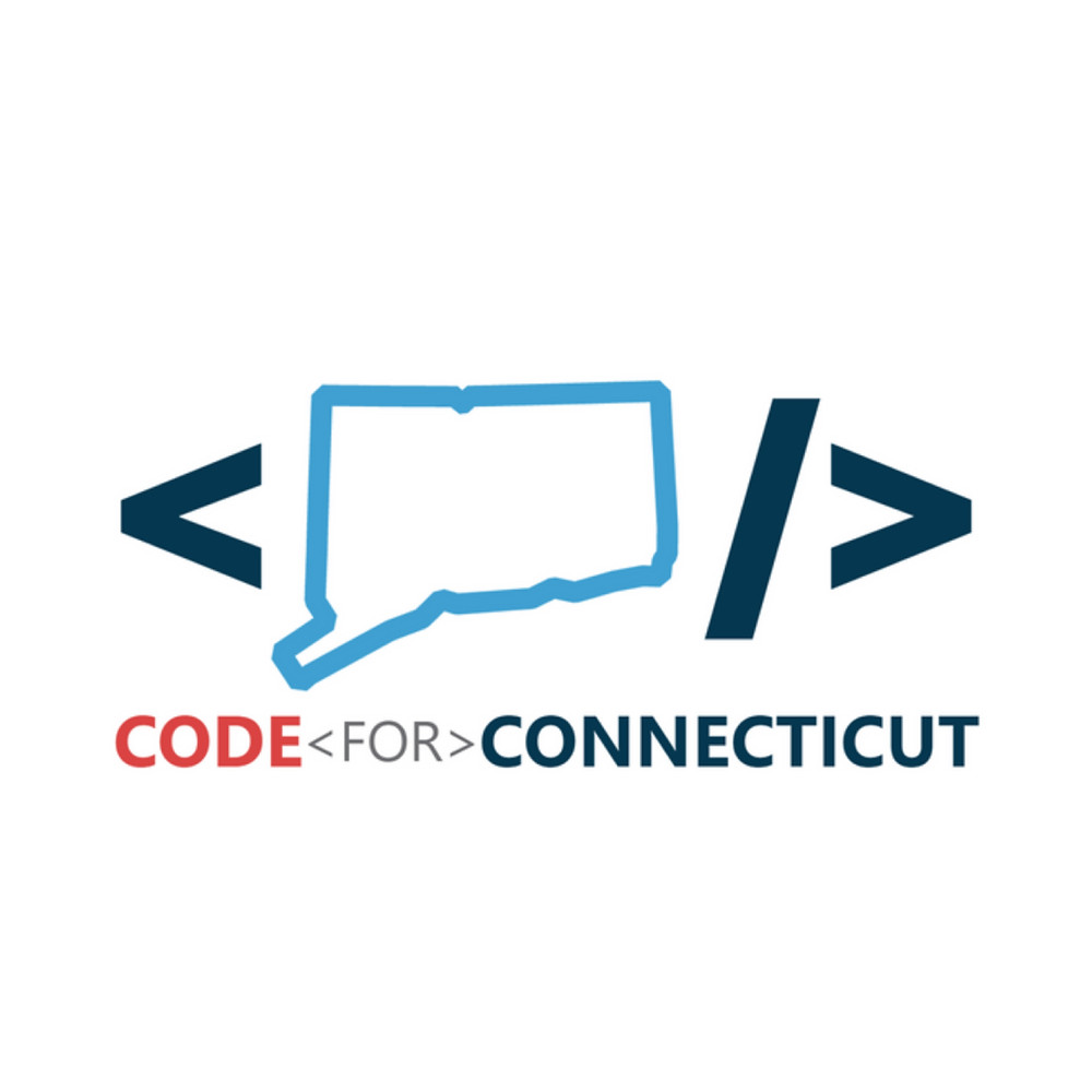 Code For Connecticut Logo - Hartford, CT