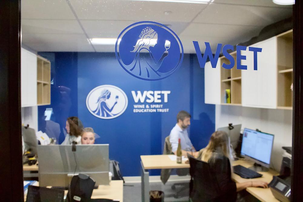 WSET Americas - Wine & Spirits Education - Hartford, CT