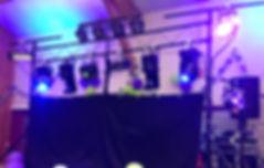 DJ Soirée dansante Des Lyres en Musique