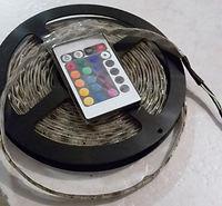 Rubans Lumineux à LED pour Sono -Des Lyres en Musique