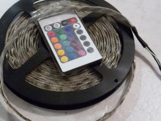 Rubans Lumineux LED