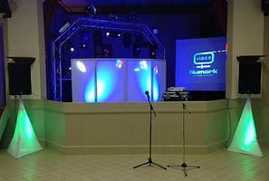 Sono Mariage Chambery Annecy Lyon avec Karaoke - Des Lyres en Musique