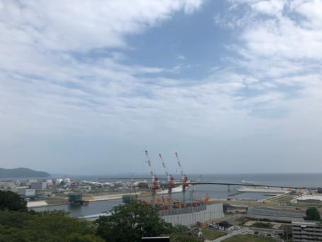 (Blog)37年ぶりの石巻