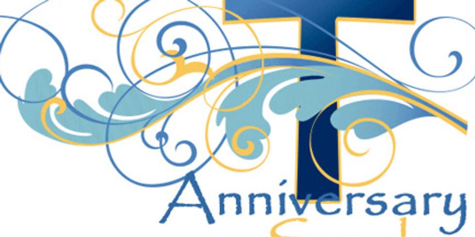 130th Church Anniversary