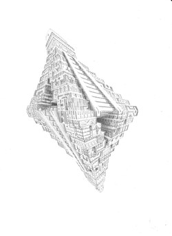 Fragment XVII 20x30-2019