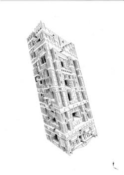 M_Brousse 21-Fragment XXI 20x30-2020