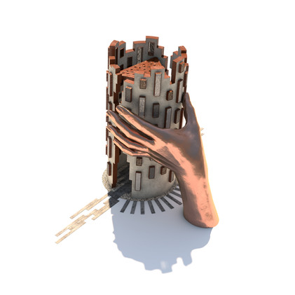 Axonométrie