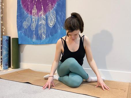 5 Benefits of Yin Yoga