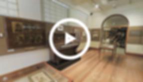 Videos 3D Museos