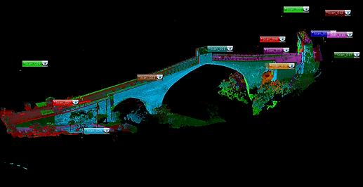 Digitalización Arquitectura, patrimonio e ingeniería. Servicios de escáner láser 3D Barcelona | Nube de puntos | BIM (Building Information Modeling), Escaneado Láser 3D