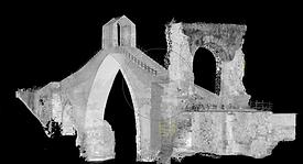 Numérisation laser 3D à Barcelone, nuage de points 3D, services de mesure 3D et numérisation 3D avec scanner laser 3D