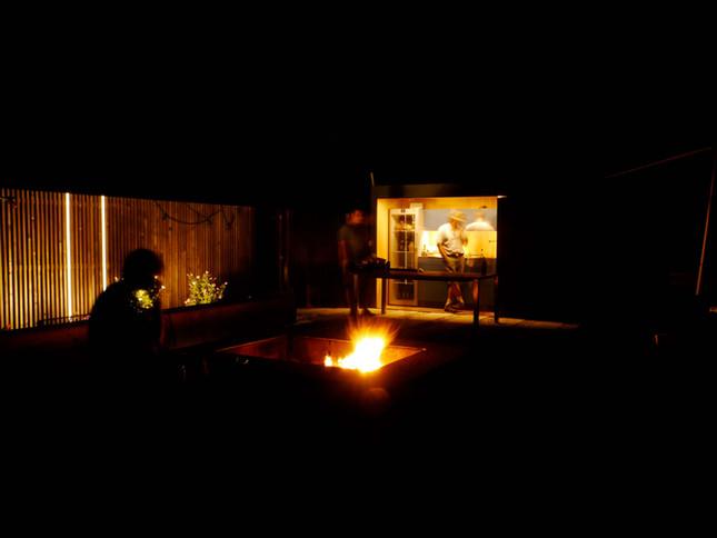 MPW LED Beleuchtung Holzmanufaktur Proje