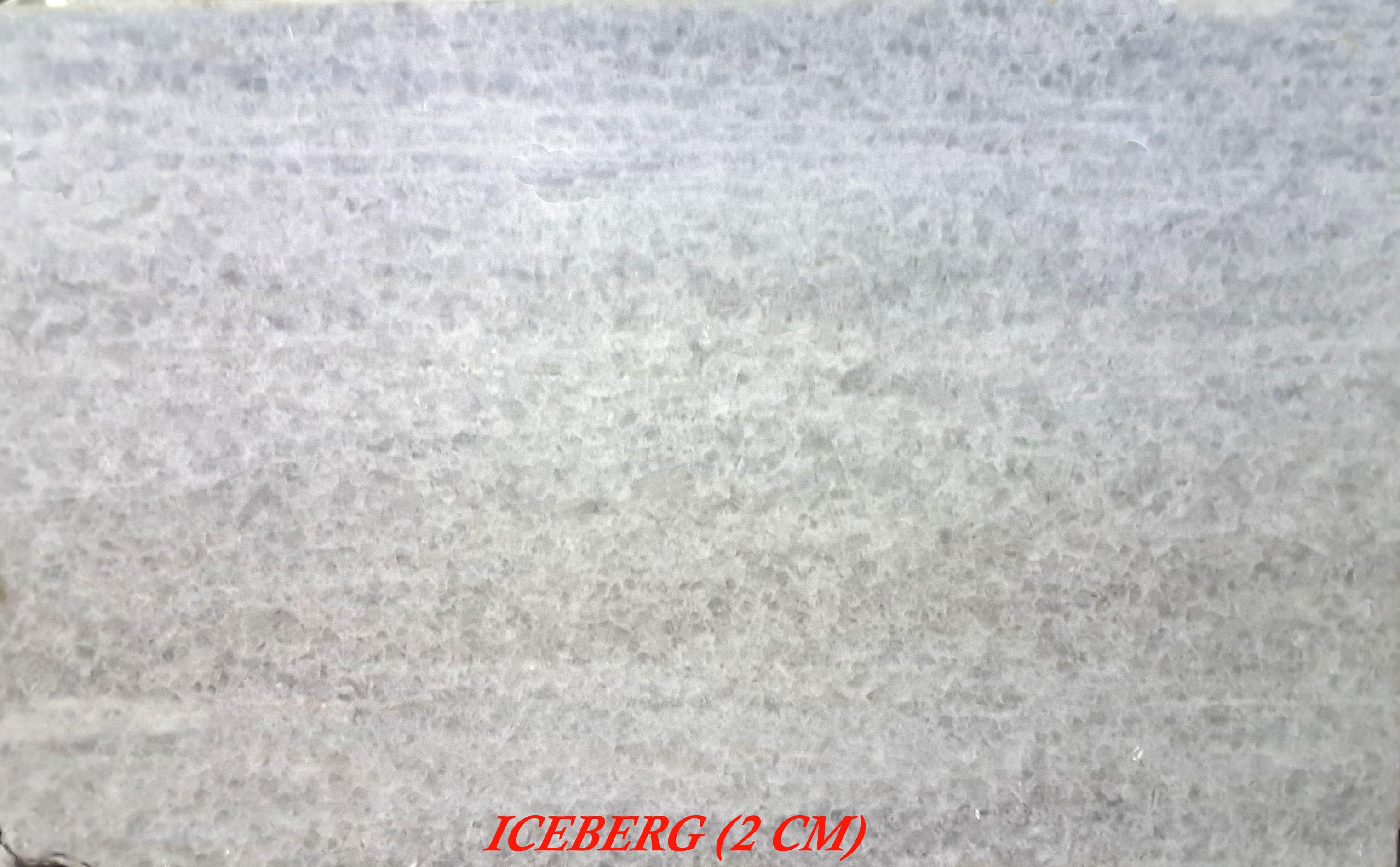 ICEBERG (2 CM)-#15730