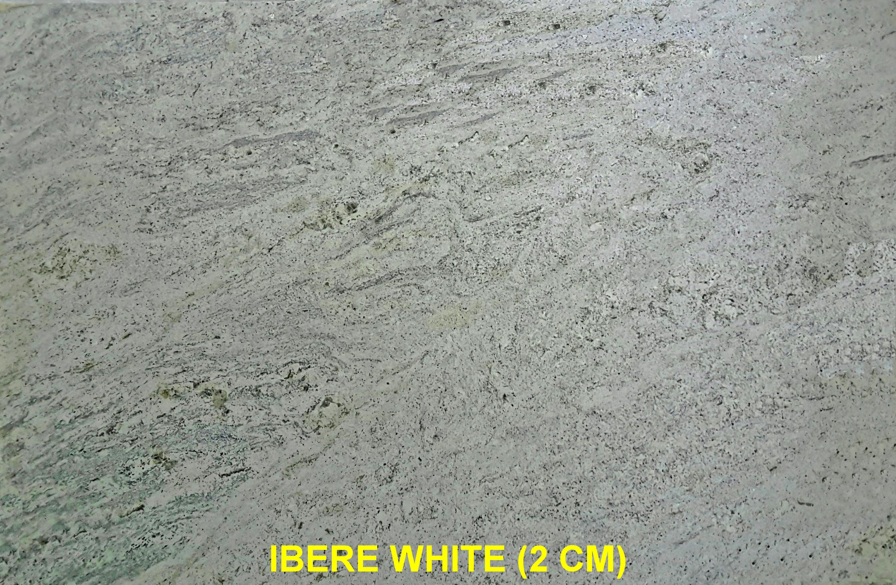 IBERE WHITE (3 CM)-2-#22352