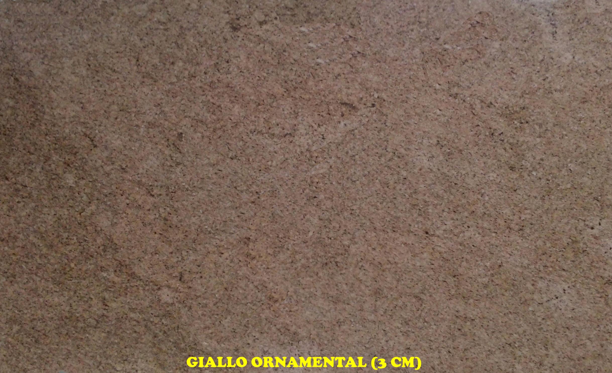 GIALLO ORNAMENTAL (3 CM) #8459.jpg