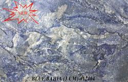 BLUE BAHIA (3 CM)-#12404