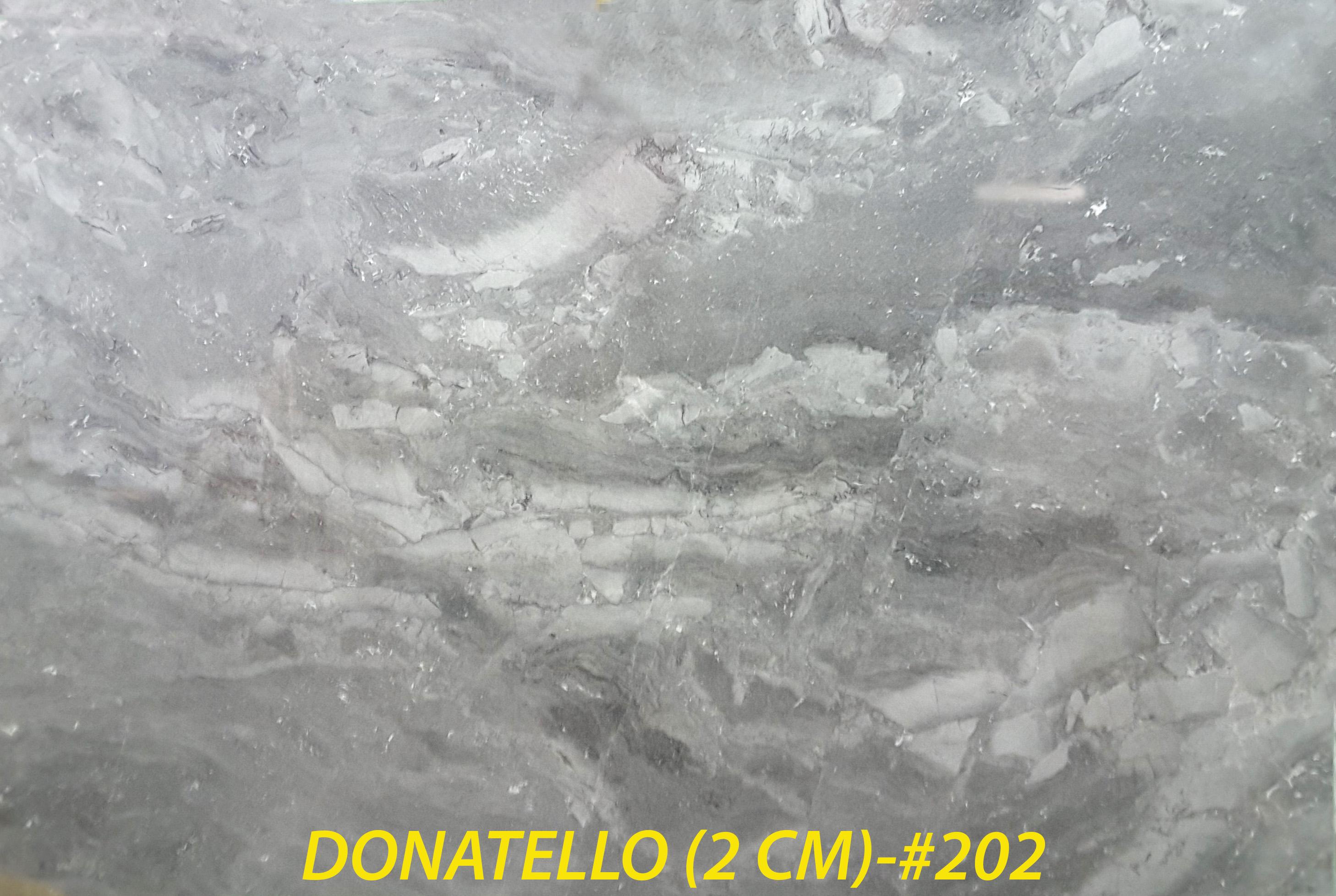 DONATELLO (2 CM)-#202