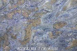 BLUE BAHIA (2 CM)-#12127-36