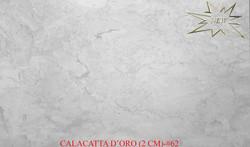 CALACATTA D'ORO (2 CM)-#62-S
