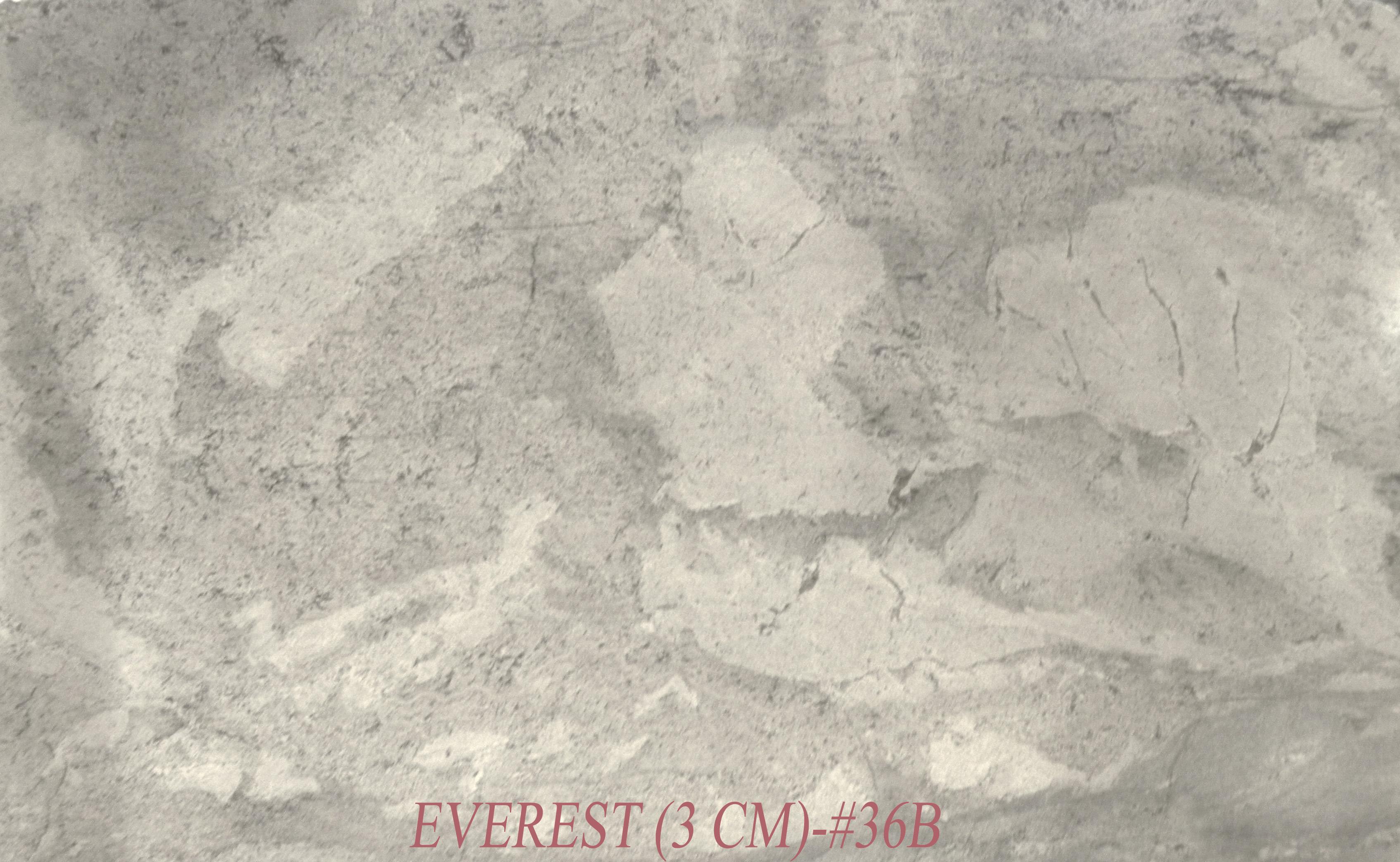 EVEREST (3 CM) -#36B