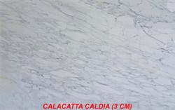 CALACATTA CALDIA (3 CM)-#3172