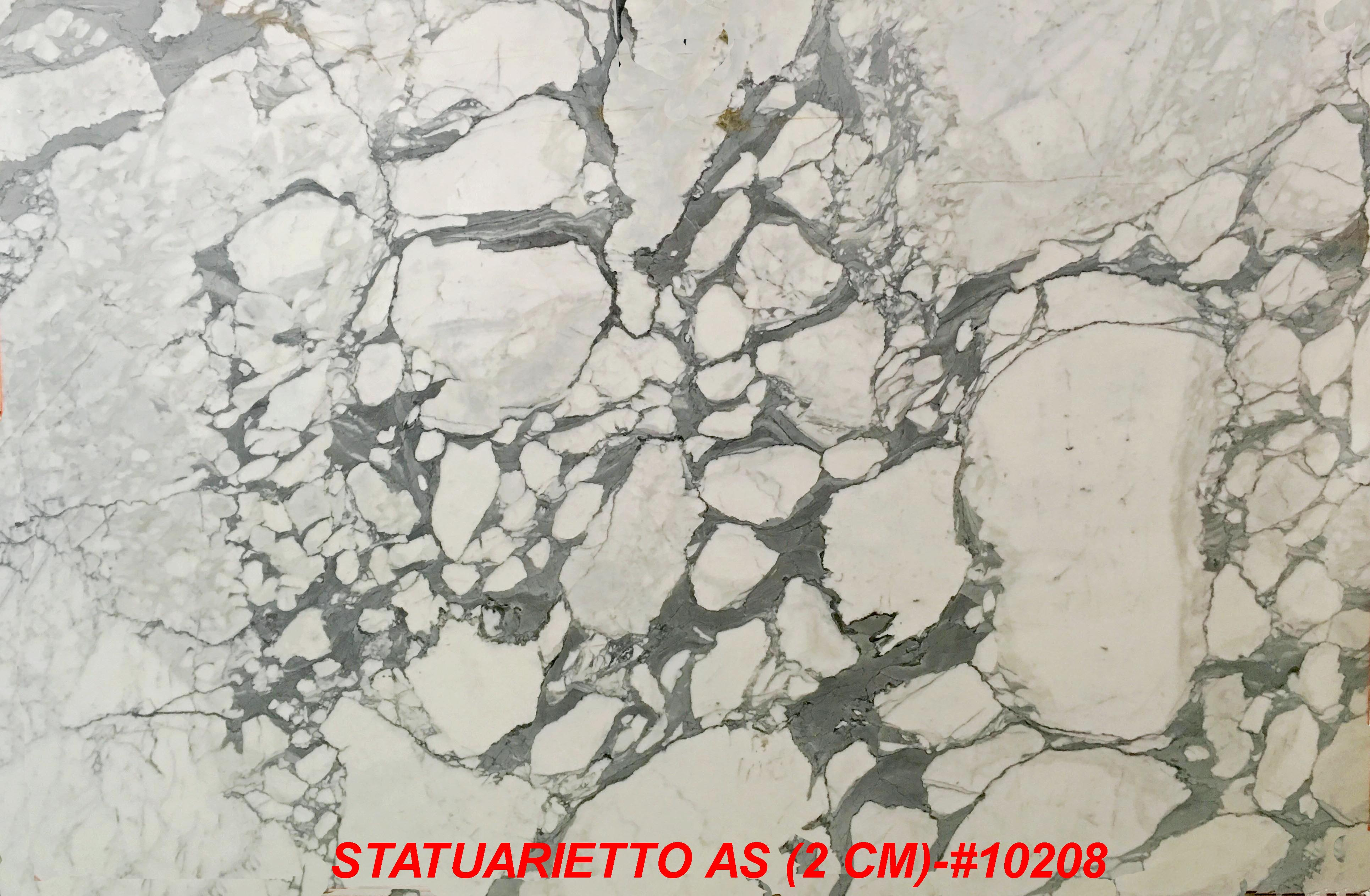 STATUARIETTO AS (2 CM)-#10208