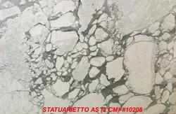 STATUARIETTO AS (2 CM)-#10208