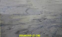 DIAMOND (2 CM)-#6496