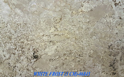 WHITE FROST (3 CM)-#6845-2