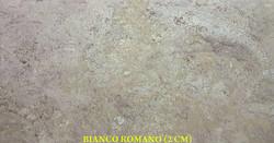 BIANCO ROMANO 2CM-#7094