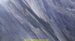 BLUE IMPERIALE 2CM-#6246
