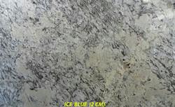 ICE BLUE (2 CM)-#2709