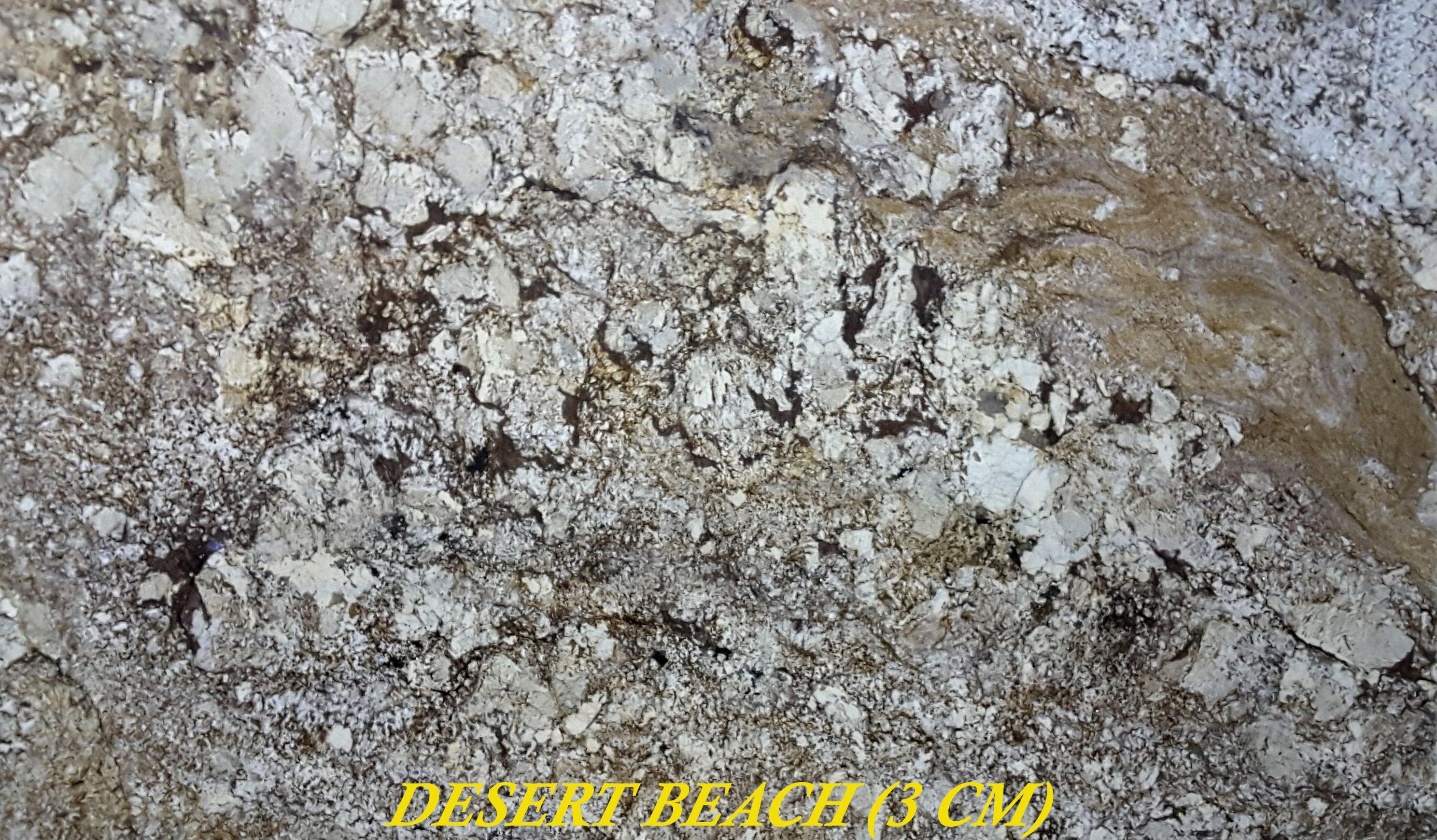 DESERT BEACH (3 CM)-#4470-2
