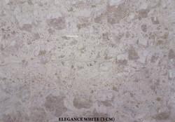 ELEGANCE WHITE (3CM)-#6180