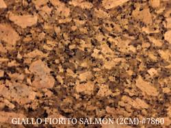 GIALLO FIORITO SALMON (2 CM)-2