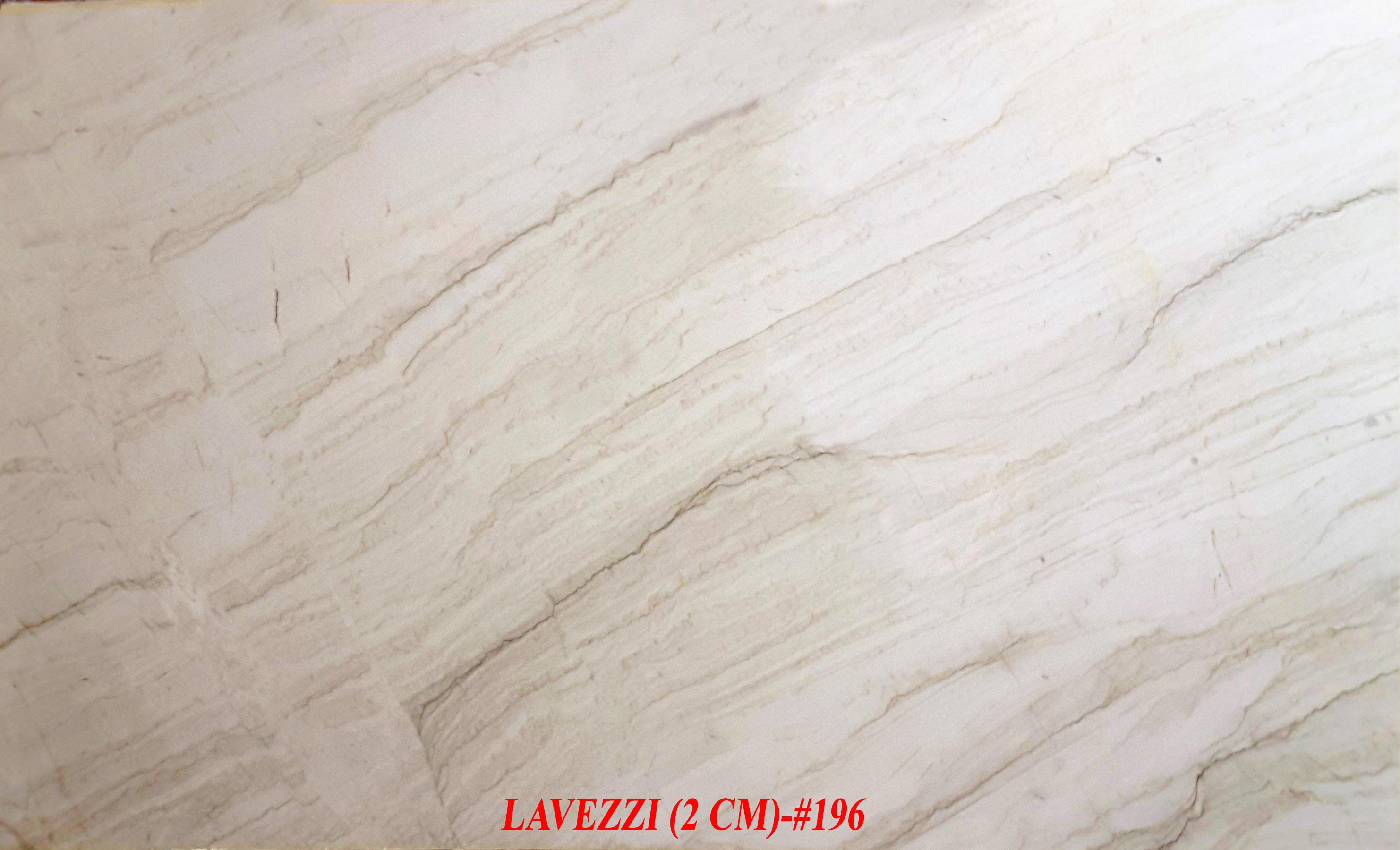 LAVEZZI (2 CM)-#196-42