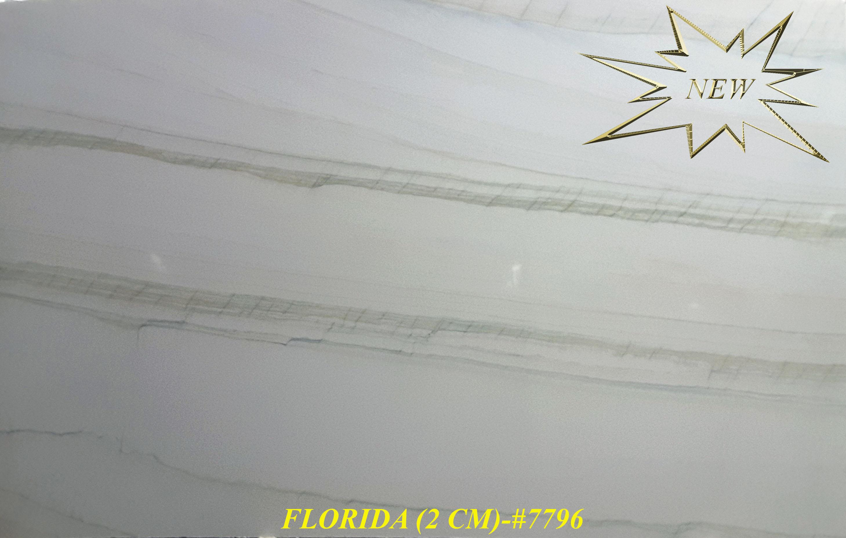 FLORIDA (2 CM)-#7796-S