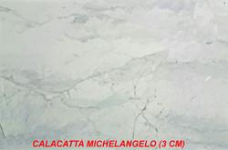 CALACATTA MICHELANGELLO (3 CM)-#3145