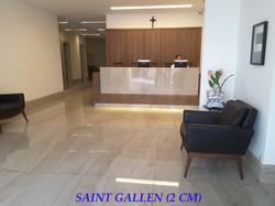 SAINT GALLEN (2 CM)-HOTEL RIO GRANDE-BRASIL