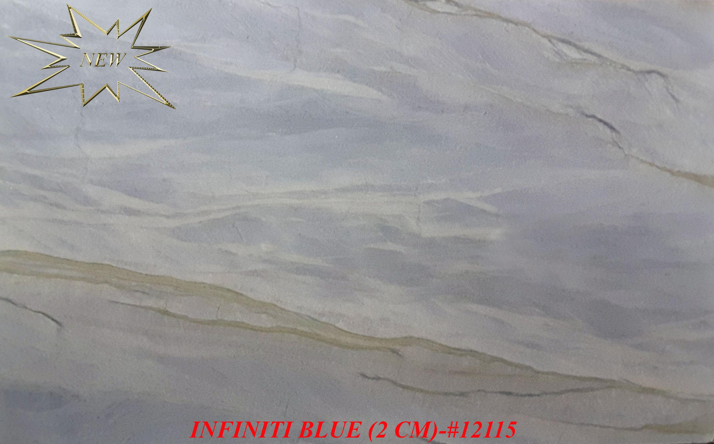 INFINITI BLUE (2 CM)-#12115-S